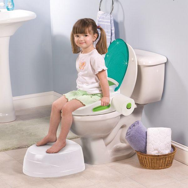 Nocnik Step By Step 3w1 Summer Infant Neutral Sklep