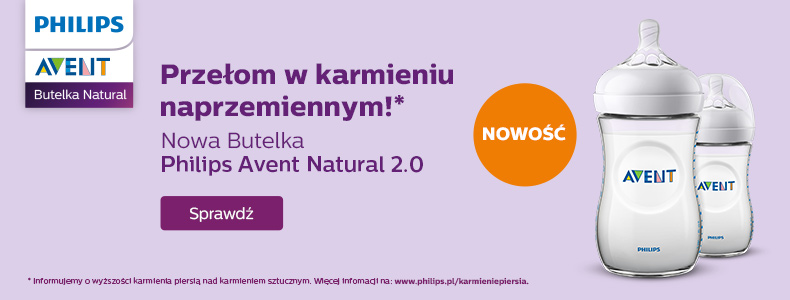 Avent Natural 2.0